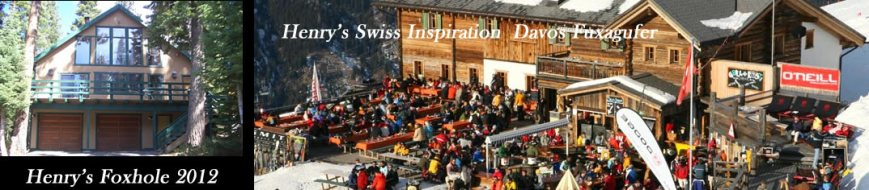 House & Davos Fuxagufer