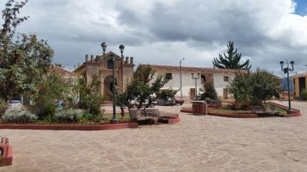 Maras Town Square