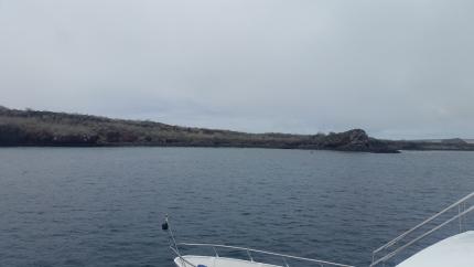 Gardiner Island, other side