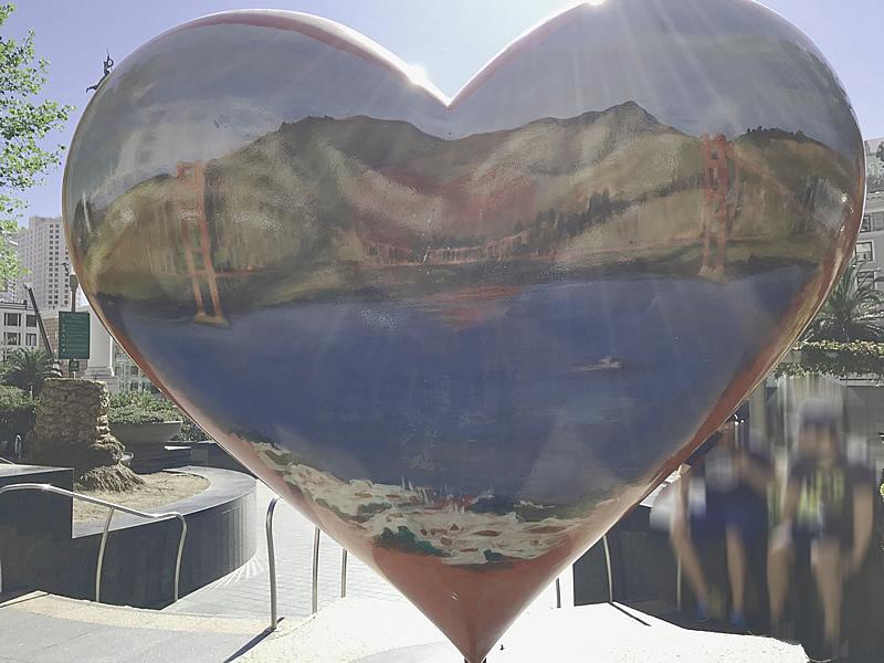SF-Heart